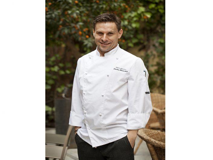 carlos alconchel chef windsor